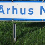 Århus N