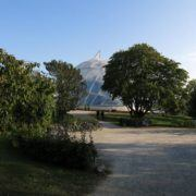 Botanisk Have, Århus, væksthus