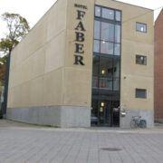 Hotel Faber ugeneret adresse