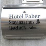 Hotel Faber hotellejlgheder og -v├жrelser