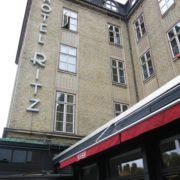 Milling Hotel Ritz - Restaurant MASH