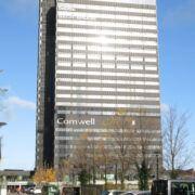 Comwell højhus