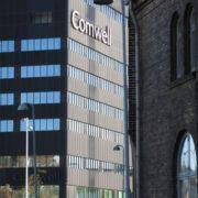 Comwell roomservice døgnet rundt