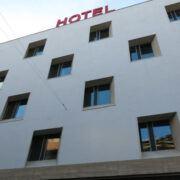 CABINN hotel i centrum af århus