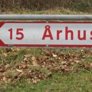 Vibes B&B, Trige, 15 km til Århus