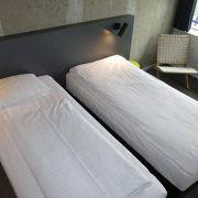 Zleep Hotels, højhastighedsinternet