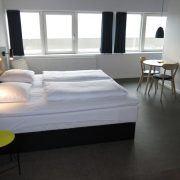 Zleep Hotels, nydelig opredning