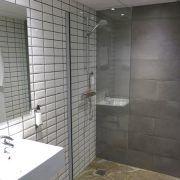 Badeværelse, Zleep Hotels