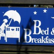 Bed and Breakfast billig overnatning i Århus N