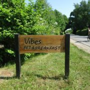 Vibes Bed & Breakfast