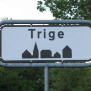 Trige, bed and breakfast