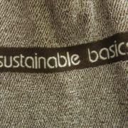 Hotel Guldsmeden Århus - sustainable basics