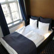 Milling Hotel Ritz - lille dobbeltværelse