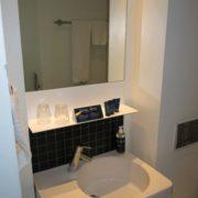 Milling Hotel Ritz - lille dobbeltværelse med al komfort