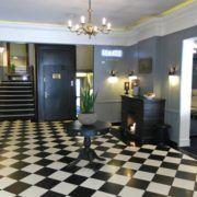 Milling Hotel Ritz - lobby