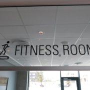 Zleep Hotel Skejby, fitness room