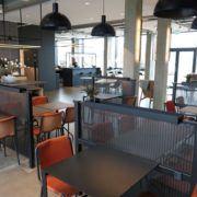 Zleep Hotel Skejby, morgenmadsrestaurant