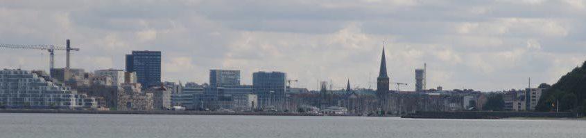 Århus havn udsigt