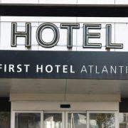 First Hotel Atlantic ├Еrhus C
