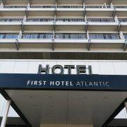 Firste Hotel Atlantic for nylig renoveret