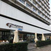 Firste Hotel Atlantic Restaurant Grappa al Porto
