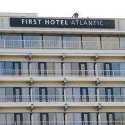 Firste Hotel Atlantic ved ├Еrhus ├Е
