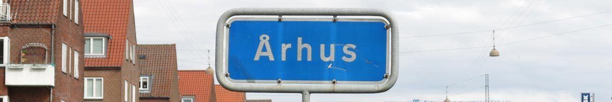 Overnatning i Århus. Hotel, camping, vandrerhjem, bed & breakfast, hostel, ferielejlighed, værelse.