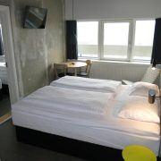 Zleep Hotels Viby J, fantastisk udsigt