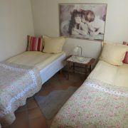 Annas B & B., Risskov, dobbeltværelse